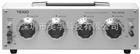 日本德仕(TEXIO)RA-920B电阻衰减器
