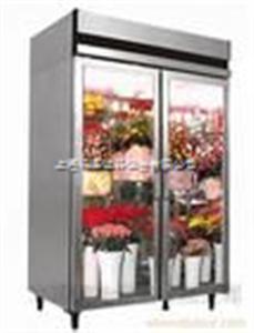 BXH-398鲜花保鲜柜