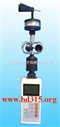 便携式风向风速仪/三杯轻风表XE668232/DL-3