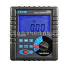 ETCR3000系列数字式接地电阻仪