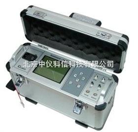 便携式红外天然气分析仪