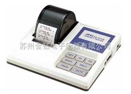 AD-8121B微型打印機是日本A&D↙AND天平專用打印機Ψ※進口打印機