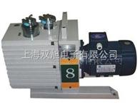 2XZ8【双级直联旋片真空泵SHZ-III SHZ-IIID VC100A参数说明】
