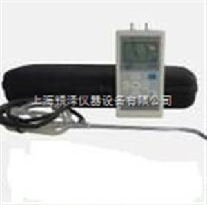 TP101智能微差压测试仪