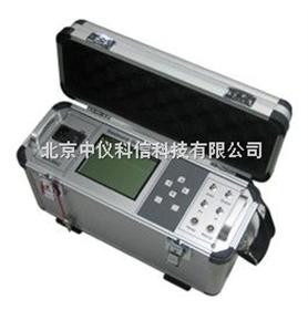 3650 型便携式溴甲烷残留浓度分析仪