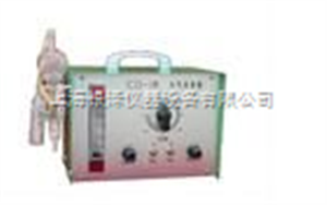 CD-1B大气采样器