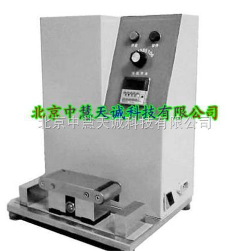 上光油耐磨试验机/油墨印刷脱色试验仪