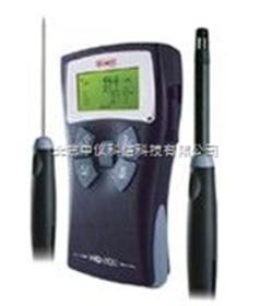 HD200多功能温湿度计