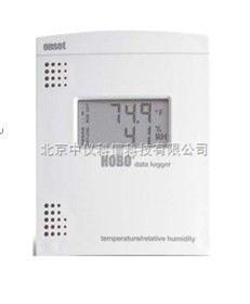 HOBO液晶温度/相对湿度记录仪