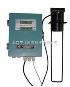 WL-1A、WL-1A1超声波明渠流量计