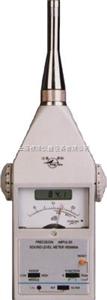 HS5660B/C精密脉冲声级计
