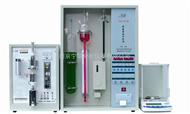 NH-E6A型碳硫分析仪
