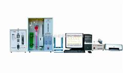 NH-1型金属材料元素分析仪