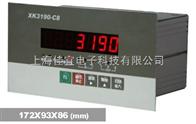控制儀表XK3190-C8