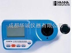 余氯測定儀/余氯比色計