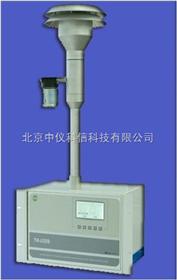 TH-2000PM大气颗粒物浓度监测仪