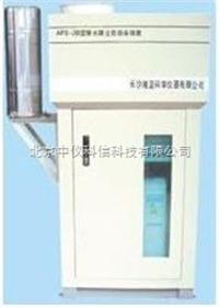 APSA-2型在线酸雨监测系统