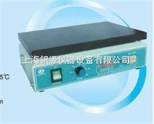 QB-2000(定时、数字显示)恒温加热平台