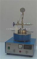 高溫高壓反應釜