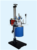 0.5L-10L實驗室高壓反應釜
