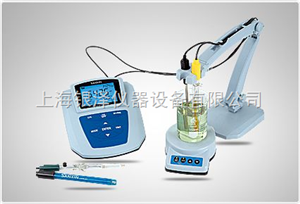 MP523-01pH/离子浓度计