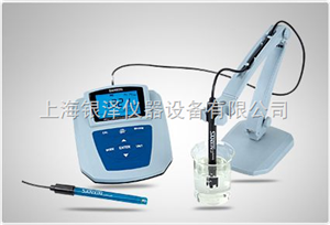 MP521型实验室pH/电导率仪