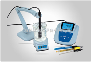 MP525型pH/溶解氧测量仪