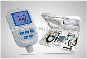 SX723便携式pH/电导率仪