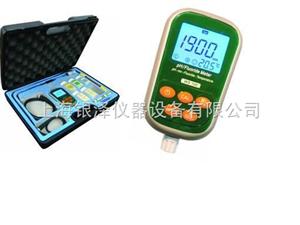 WS200型pH/氟离子/电导率仪