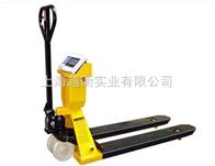 SCS促銷:2T托盤叉車稱=2T手動液壓拖車秤