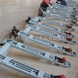 TCS-XC-帶打印電子臺秤,昆山200公斤不干膠打印電子秤,LP-50打印機電子秤