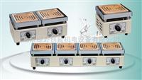 WY-13-4四联电子调温炉