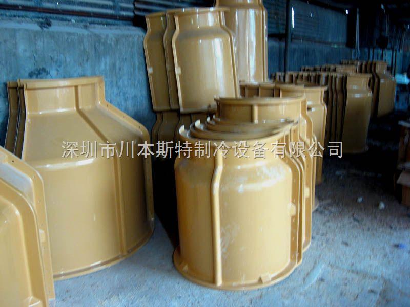 cbe-50t 耐高温循环水冷却塔