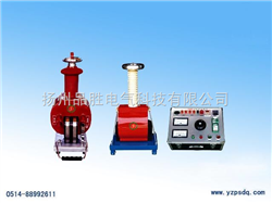 轻型干式高压试验变压器作用、原理、性能、特点、价格、厂家