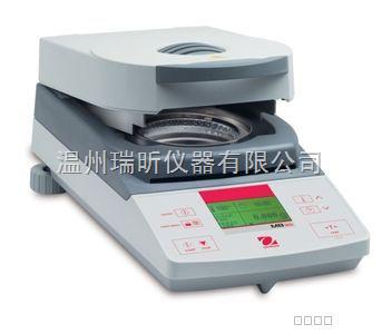 奥豪斯 水份测定仪 MB-35 (卤素)