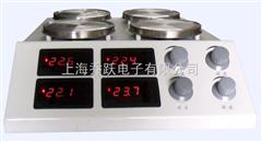 JYYB-4四联异步数显磁力搅拌器