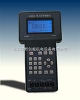 K2036热工信号校验仪