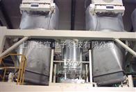 粉末及油料混合配料系统