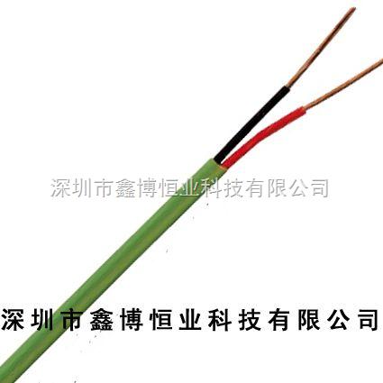 美国omega R/S型热电偶补偿导线
