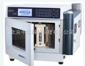 MDS-8G型多通量微波消解/萃取系统