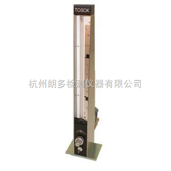 电产东测tosok浮标气动量仪