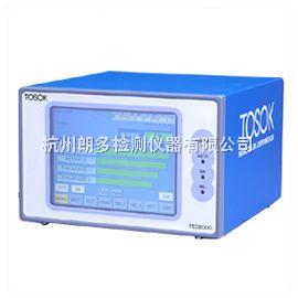 peg2000TOSOK 电产东测电子量仪