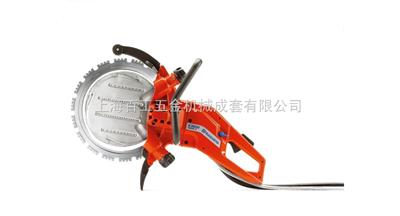 富世华K3600液压环锯