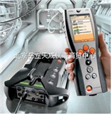 Testo350烟气分析仪德国徳图消防检测