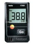 T174-h迷你型温湿度记录仪德国徳图温度计