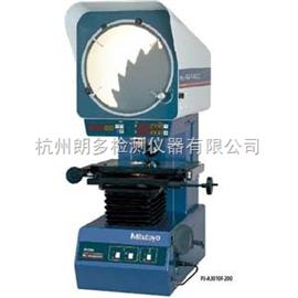 PJA3010F-200mitutoyo三丰PJA3010F-200投影仪 二次元
