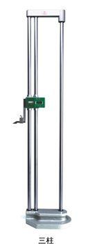 0-300mm/0-1000mm多柱双柱数显高度尺