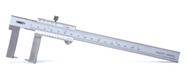 英示0-150mm/0-300mm針狀頭外溝槽游標卡尺