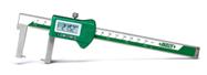 英示0-200mm/0-300mm針狀頭外溝槽數顯卡尺