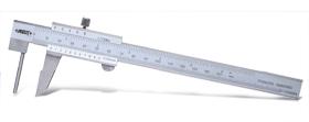0-150mm管壁厚游标卡尺